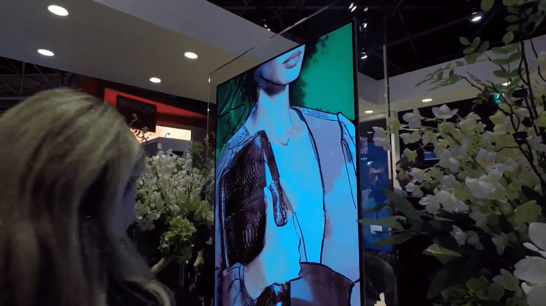 ISE beurs Amsterdam 2018