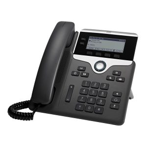 Cisco 7821 VoIP Telefoon