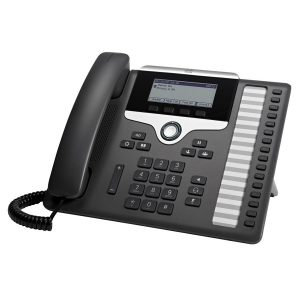 Cisco 7861 VoIP Telefoon