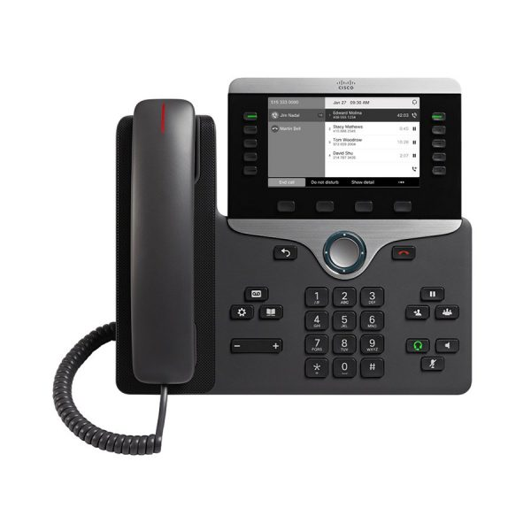 Cisco 8811 VoIP Telefoon